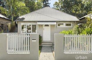 Picture of 99 Beck  Street, Paddington QLD 4064