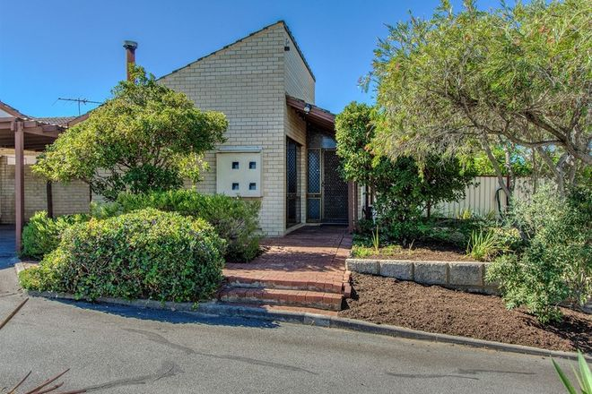 Picture of 1/61 Gloucester Crescent, SHOALWATER WA 6169