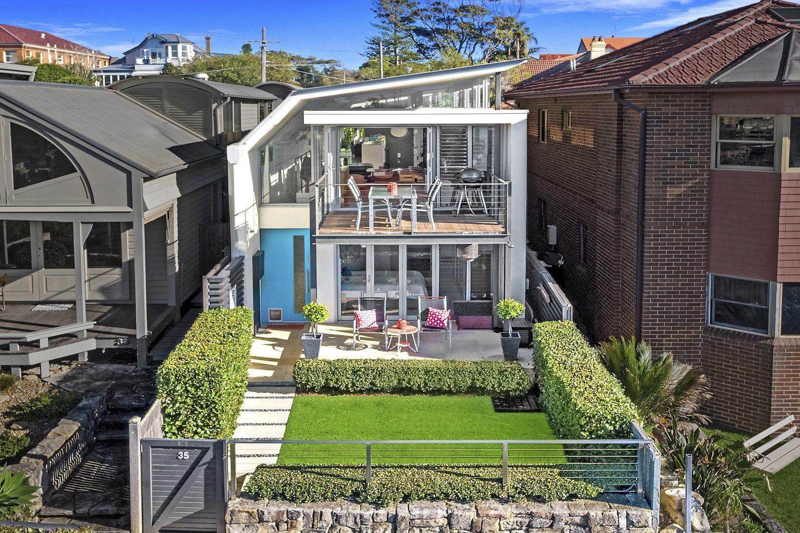 35 Kangaroo Street, Manly NSW 2095, Image 0