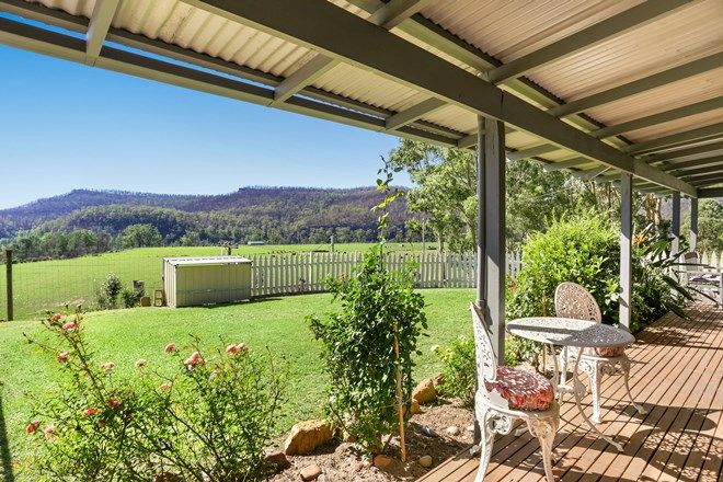 Picture of 777 Burrier Road, BURRIER NSW 2540