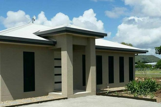 Picture of 38 Colwell Court, ALLIGATOR CREEK QLD 4816