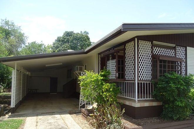 Picture of 4 Oak Street, GOONDI BEND QLD 4860