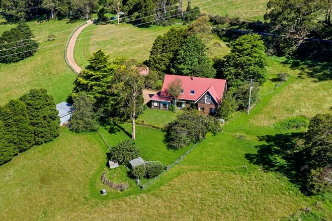 Picture of 1 Mcgraths Road, BURRAWANG NSW 2577