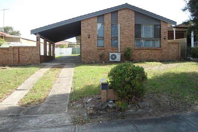 Picture of 4 Murrumburrah Street, WAKELEY NSW 2176