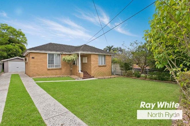 Picture of 15 Barr Street, NORTH RYDE NSW 2113