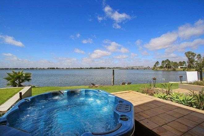 Picture of 26 Cypress Drive, MULWALA NSW 2647