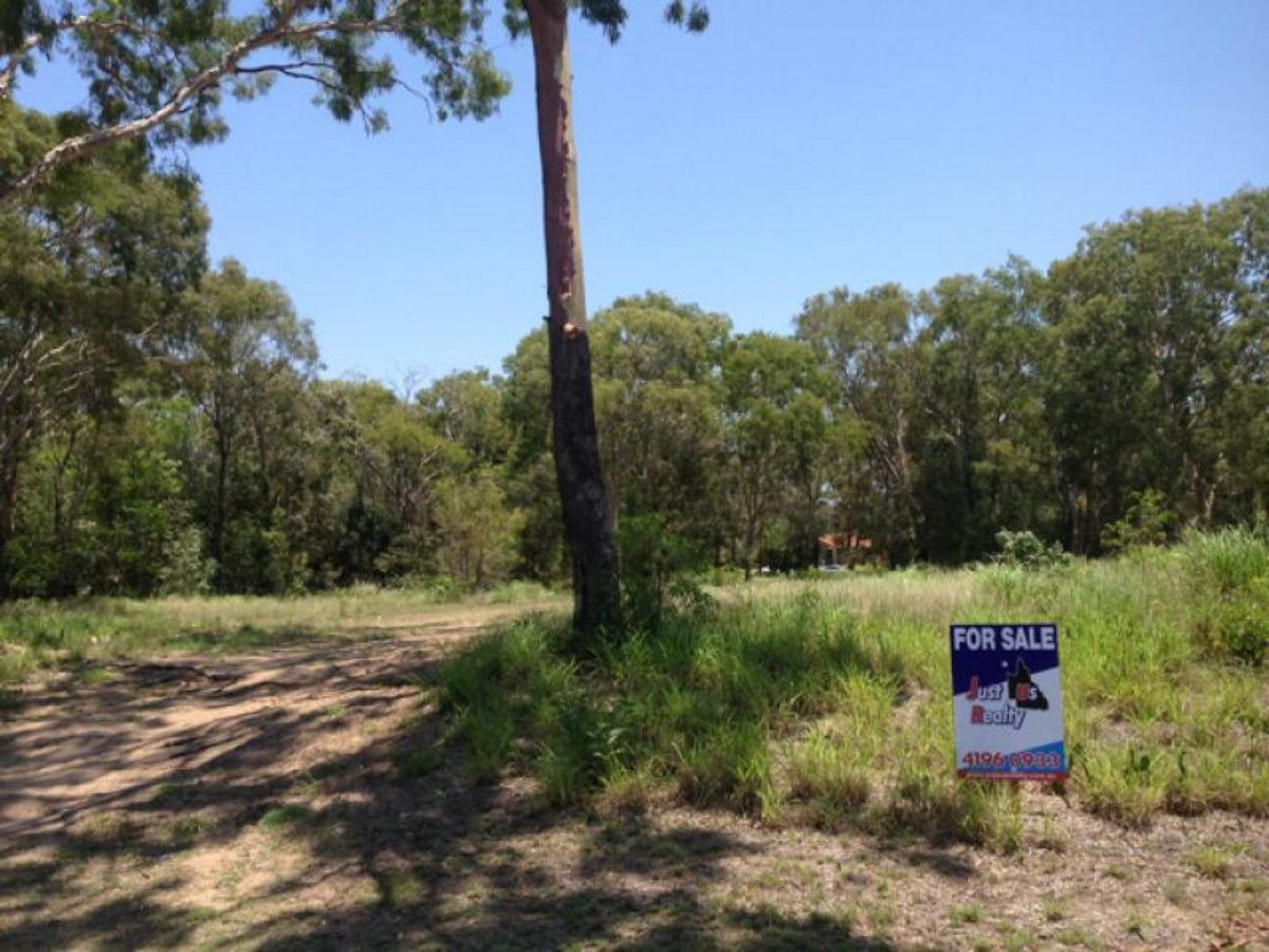 Lot 31 Moore Park Road, Moore Park Beach QLD 4670, Image 0