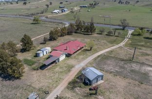 Picture of 8248 Castlereagh Highway, Mudgee NSW 2850