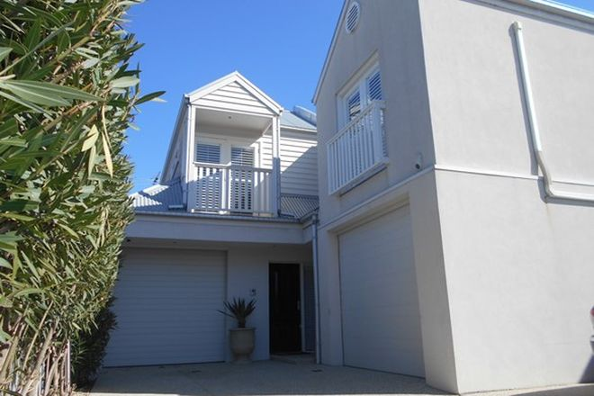 Picture of 3/9 Roches Terrace, WILLIAMSTOWN VIC 3016