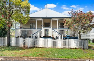 Picture of 4 Sir Street, North Toowoomba QLD 4350