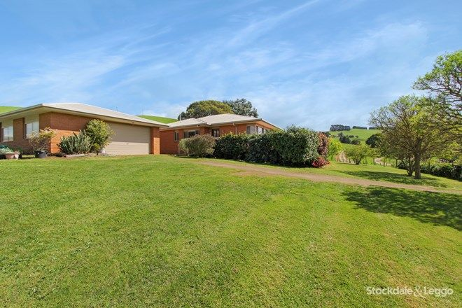 Picture of 190 Clear Creek Valley Road, MIRBOO VIC 3871