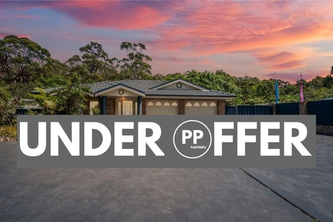 Picture of 400 Hawken Rd, TOMERONG NSW 2540