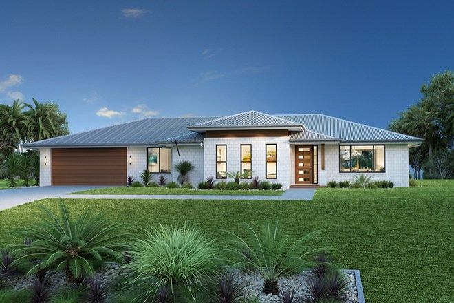 Picture of Lot 4, 61 Blakers Road,, MAROOTA NSW 2756
