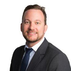 Joss Egerton, Sales representative
