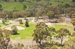Picture of 270 Fells Gully Road, Dunach VIC 3371