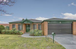 4 PARNELL COURT, Cranbourne West VIC 3977
