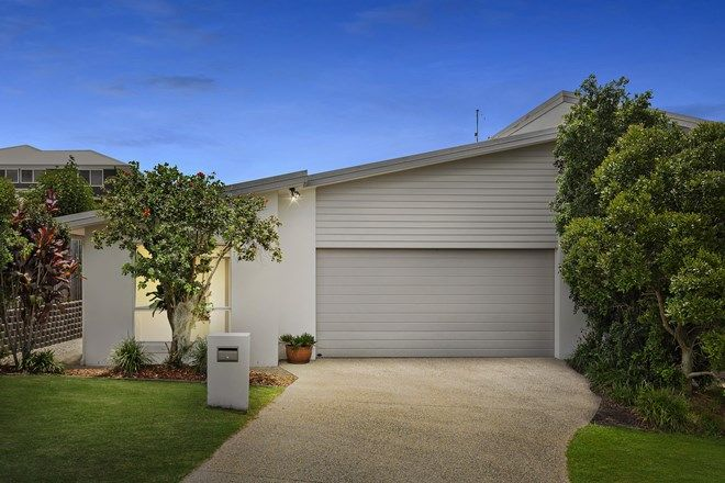 Picture of 1/11 Hackney Court, UPPER COOMERA QLD 4209