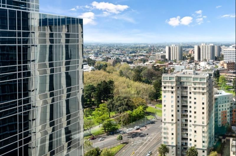 2106/8 Exploration Lane, Melbourne VIC 3000, Image 0