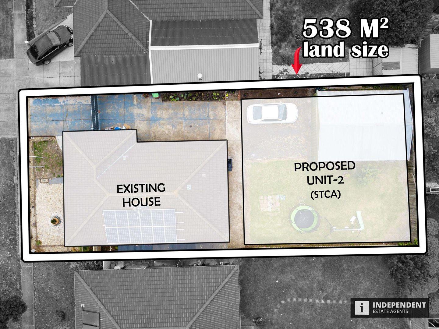 26 Bates Steet, Cranbourne West VIC 3977, Image 1