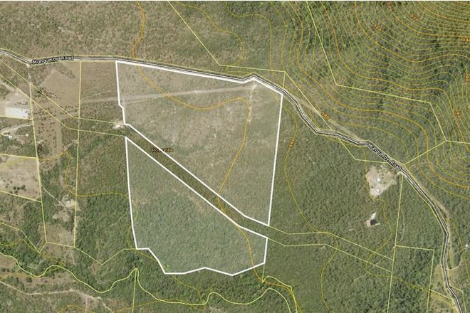Picture of Lot 7 Mungumby Rd, ROSSVILLE QLD 4895