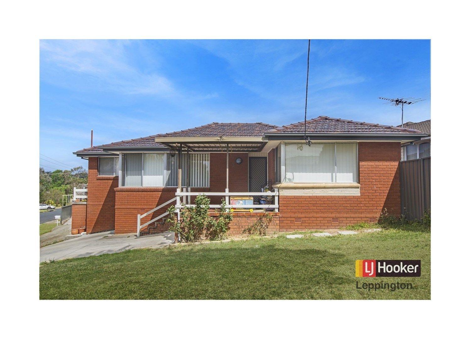 2 Randolph Street, Campbelltown NSW 2560, Image 0