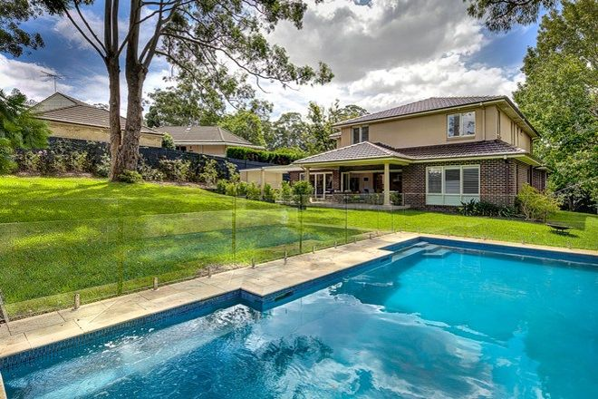 Picture of 37 Trentino Road, TURRAMURRA NSW 2074