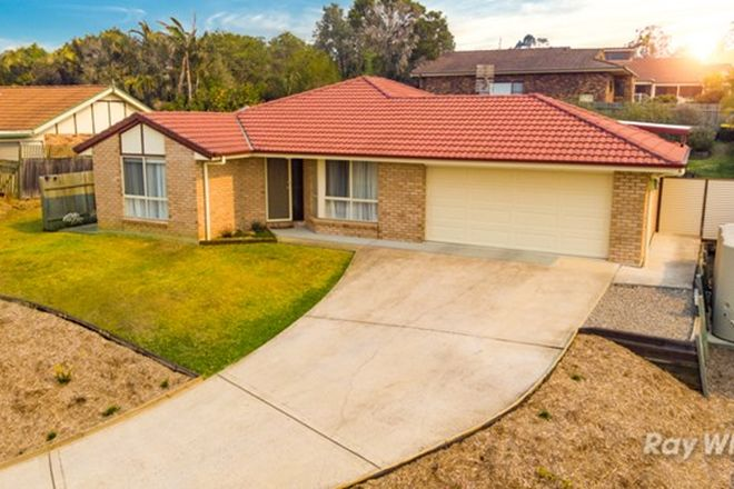Picture of 2 Silverton Street, SOUTH GRAFTON NSW 2460