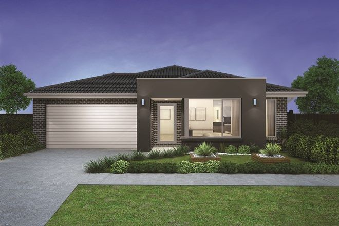 Picture of Lot/712 Warralily Estate, GEELONG VIC 3220