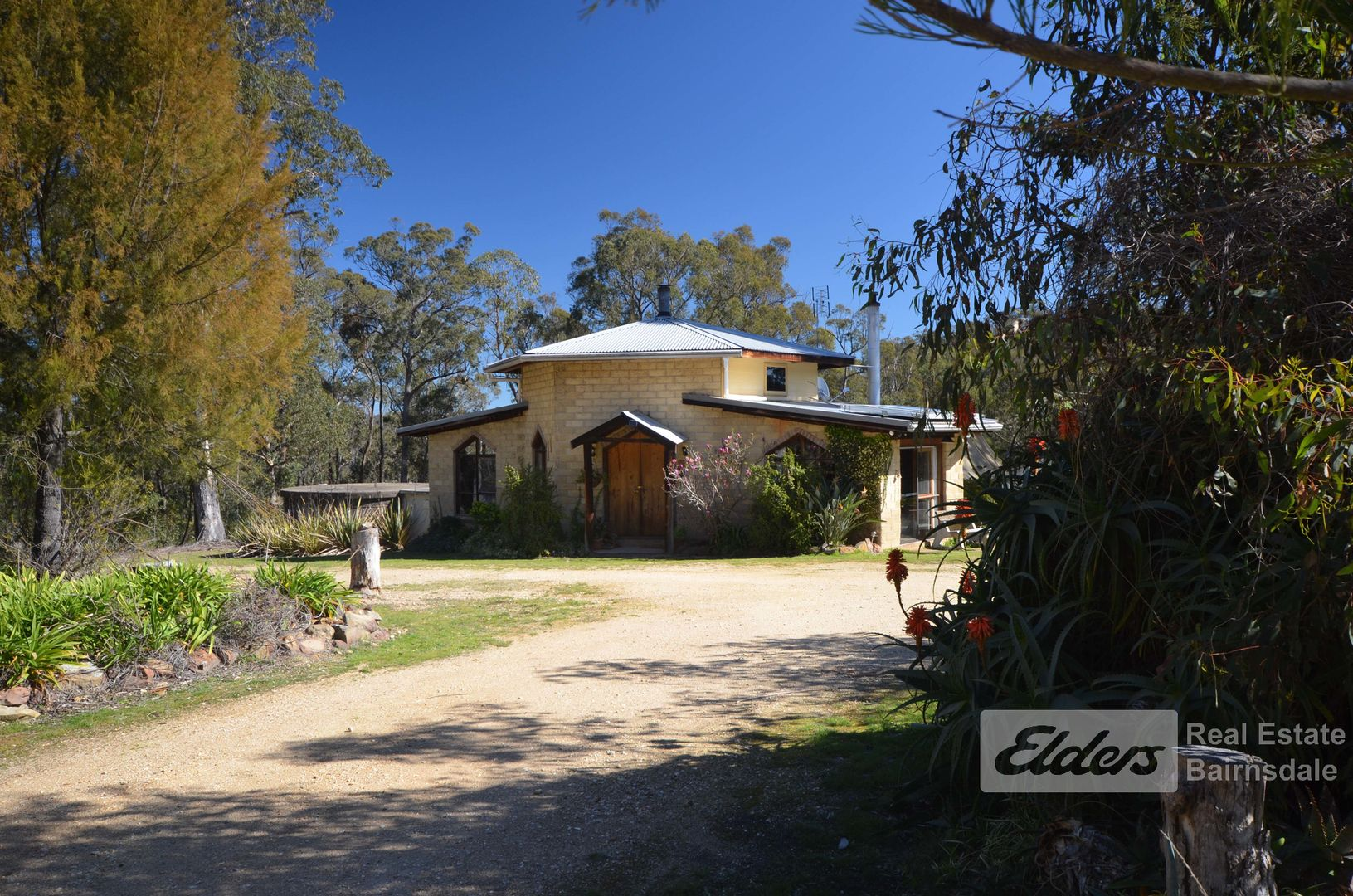 325 Bellbird Road, Clifton Creek VIC 3875, Image 0