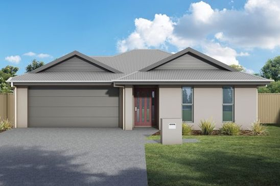 Picture of Lot 25 Beverley Court, REDLAND BAY QLD 4165