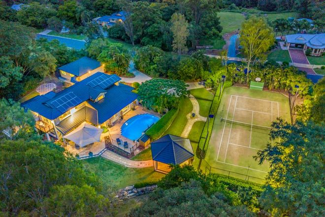 Picture of 95 Lather Road, BELLBOWRIE QLD 4070