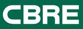 Logo for CBRE Melbourne