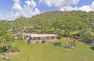 Picture of 292 Tanby Road, Taroomball QLD 4703