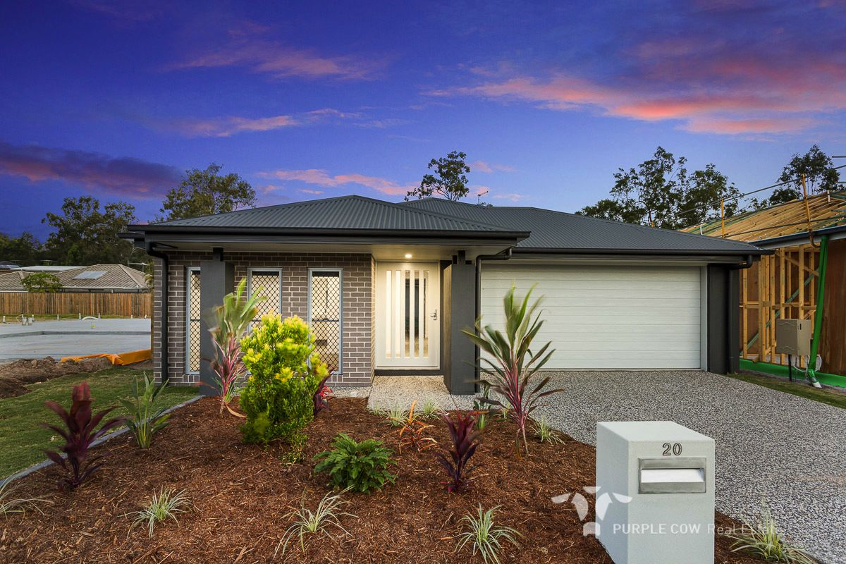 20 Derby St, Heathwood QLD 4110, Image 0