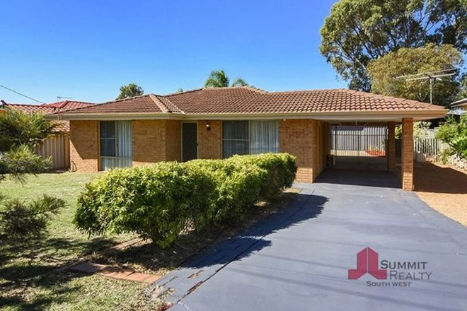 Picture of 4 Quokka Court, AUSTRALIND WA 6233
