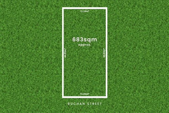 Picture of 2 Buchan Street, SEATON SA 5023