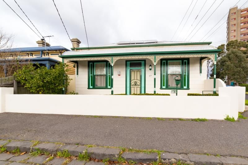 47 Shepherd Street, Footscray VIC 3011, Image 1