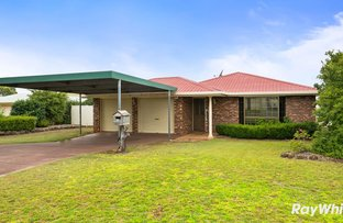 Picture of 6 Koppe Street, Centenary Heights QLD 4350