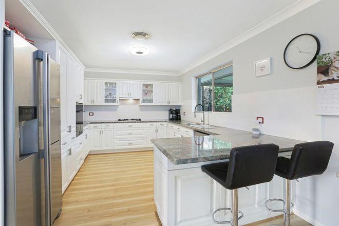 Picture of 53 Morton Terrace, HARRINGTON PARK NSW 2567