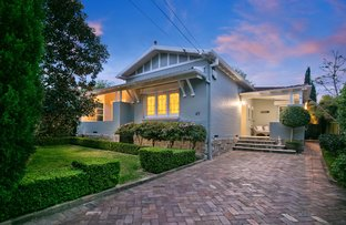 47 First Avenue, Willoughby NSW 2068