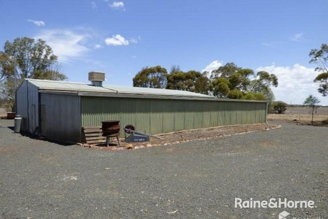 Picture of 98 Minkadell Road, EUTHULLA QLD 4455
