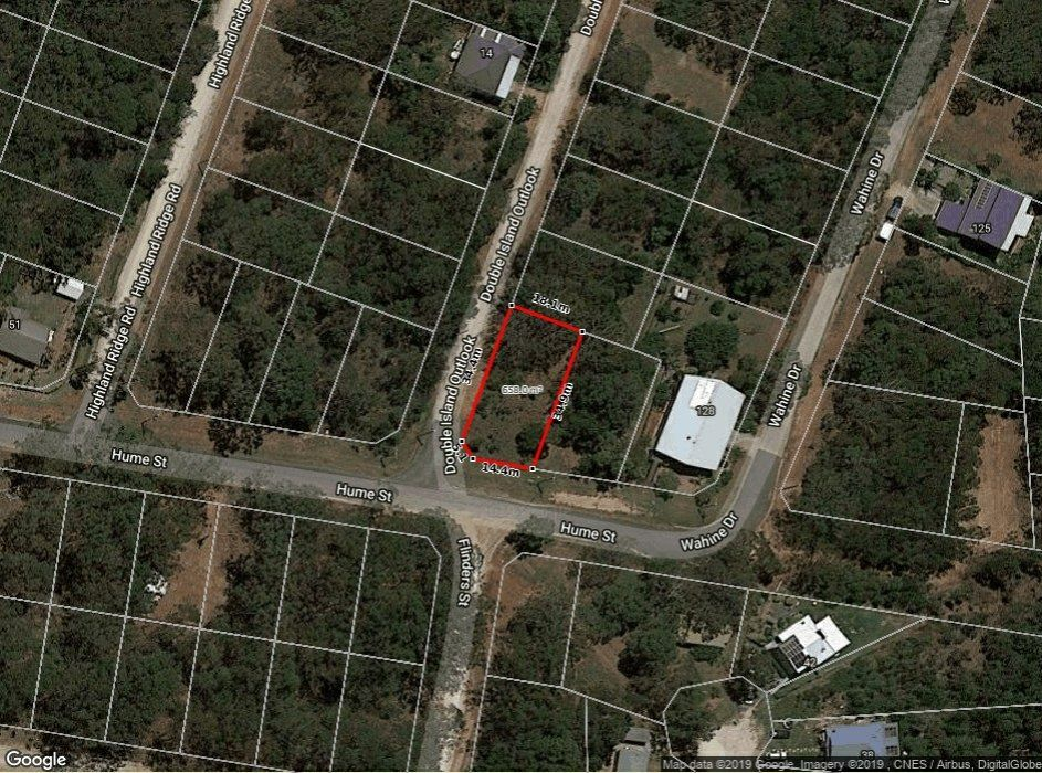 61 Hume Street., Russell Island QLD 4184, Image 1