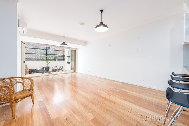 Picture of 1/38b Smith Street, COLLINGWOOD VIC 3066