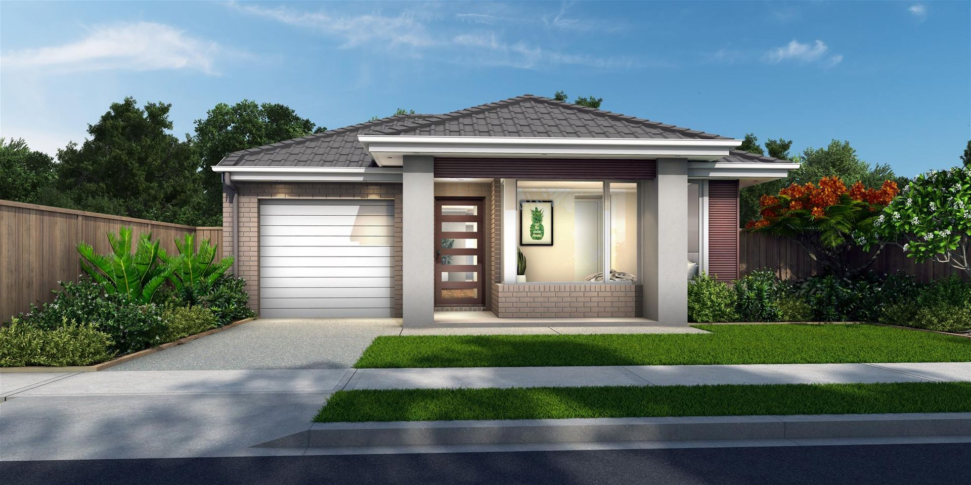Lot 719 Jervis Street, Gregory Hills NSW 2557, Image 0