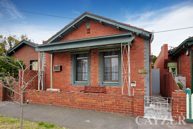 Picture of 48 Withers Street, ALBERT PARK VIC 3206