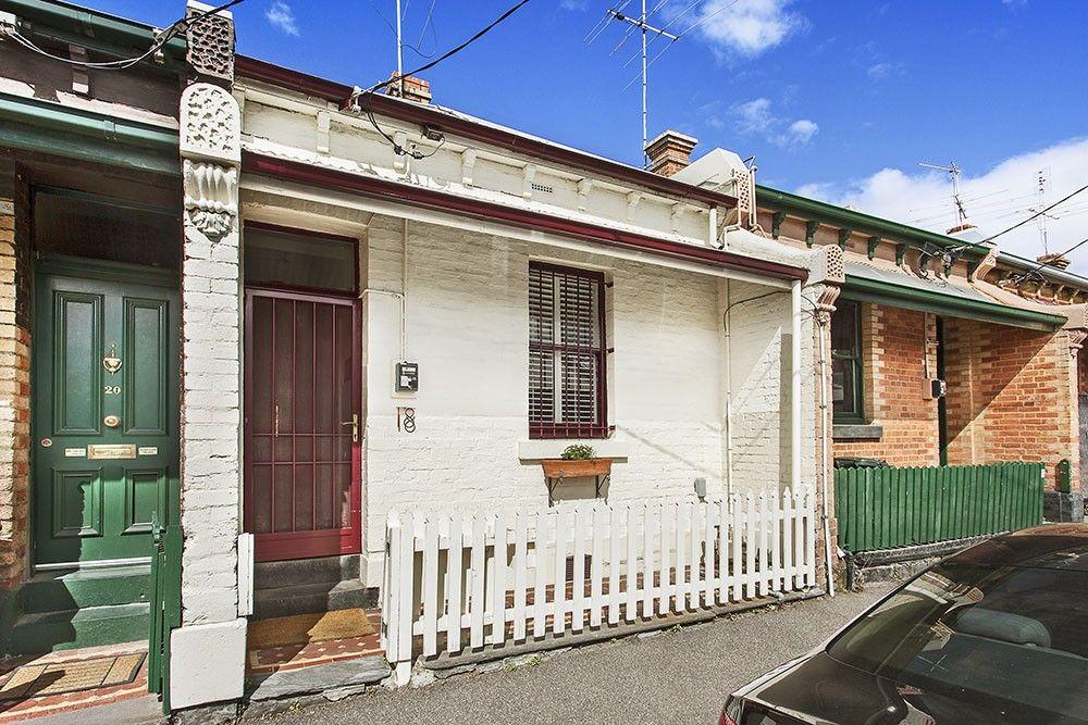 18 Garfield Street, Fitzroy VIC 3065, Image 0
