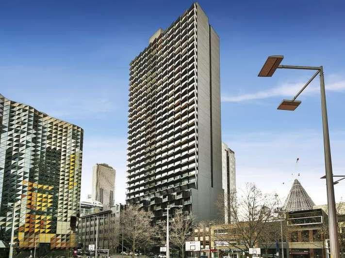 31 A'BECKETT STREET, Melbourne VIC 3000, Image 0