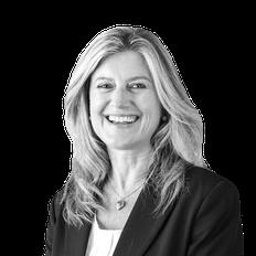 Anne Pullman, Sales representative