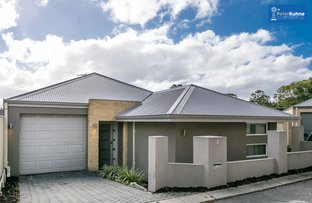 Picture of 4/2 Dunkley Place, Bayswater WA 6053