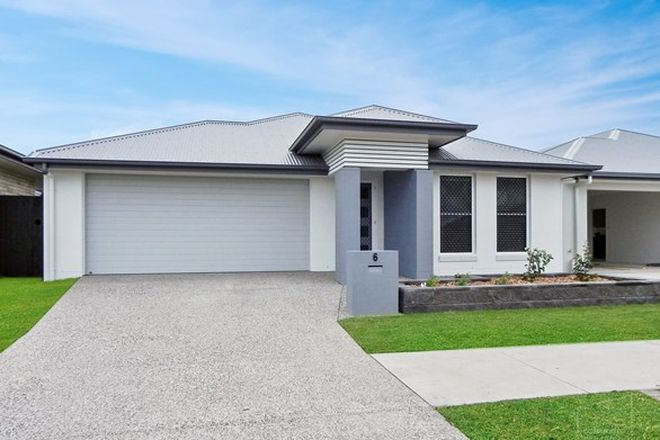 Picture of 6 Piper Street, PALMVIEW QLD 4553